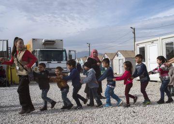 La UE afronta con graves tensiones el órdago británico y la crisis migratoria