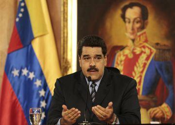 El Gobierno de Maduro se niega a aprobar la Ley de Amnistía