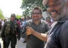 Santos anula las salidas de las FARC de Cuba tras una polémica visita