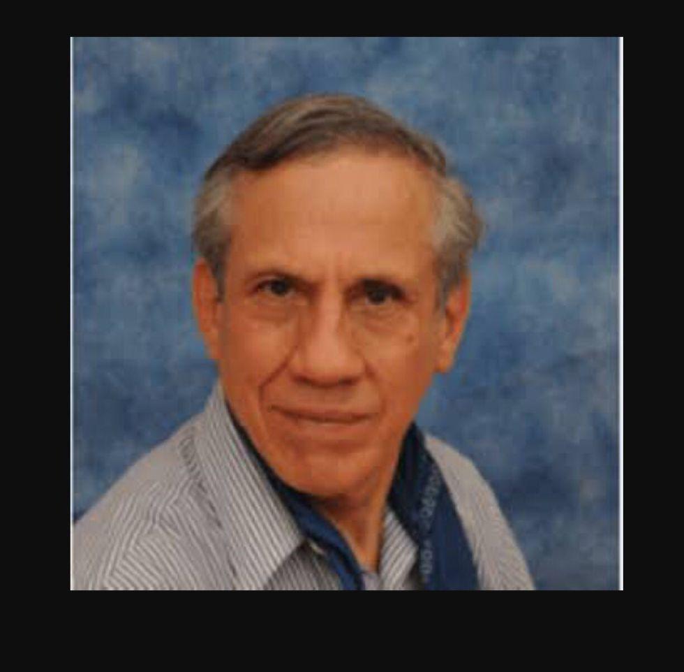 El doctor Felix Hoyo.