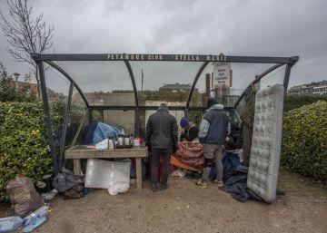 Los líderes europeos fracasan en lograr avances en la crisis migratoria