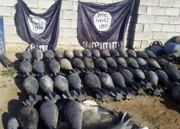 Más de 40 muertos en un ataque de EE UU contra el ISIS en Libia