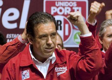 Misión: salvar en Madrid a Humberto Moreira