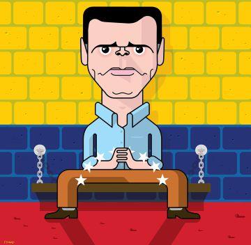 Leopoldo López, mártir por entregas