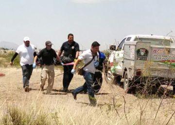 Nueve años de cárcel a un menor mexicano por asesinar a un niño