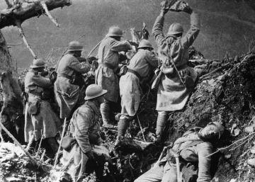 Verdún, toda la primera Guerra Mundial en una batalla