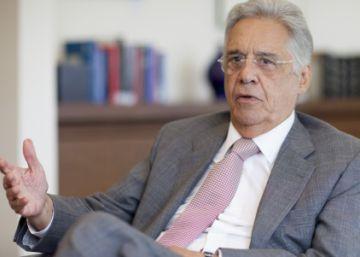 Polémica en Brasil por las revelaciones de una examante de Cardoso