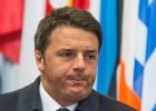 Renzi mete la pata en Buenos Aires: el poema no era de Borges
