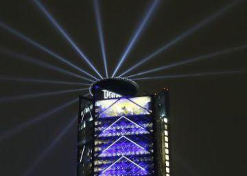 Al rascacielos más alto de la Ciudad de México no le dan miedo los terremotos
