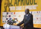 África quiere salir del caos