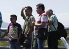 El puente que aún divide a Venezuela y Colombia