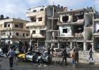 Atentados deixam mais de 140 mortos em Damasco e Homs