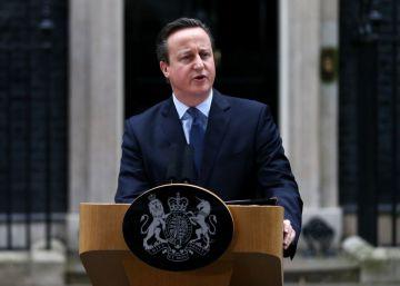El alcalde de Londres, Boris Johnson, hará campaña para salir de la UE