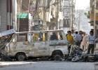 Una decena de muertos tras una protesta de una casta en India