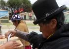 Referendo sobre reeleição de Evo Morales divide a Bolívia