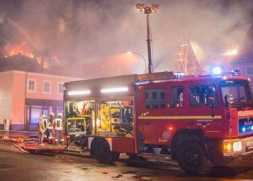 El Gobierno alemán alerta del riesgo de que la violencia xenófoba cause muertos