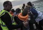 Europol crea un centro para luchar contra el tráfico de migrantes