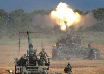 Asia y Oriente Próximo lideran las importaciones mundiales de armas