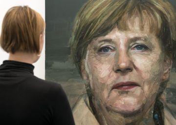 La alemana que sí gana con la crisis de refugiados