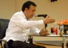 """Senadores mexicanos exigirán que se aclare el trato """"VIP"""" a Moreira"""