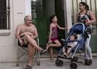 Los argentinos que sueñan con recuperar las calles para beber mate