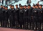 El abuso policial continúa en Túnez cinco años después de la revolución