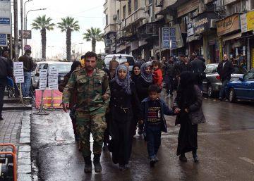 Un español lidera la diplomacia del principal grupo salafista de Siria