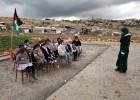 Las colonias de Jerusalén acorralan a los beduinos