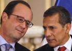 Francia y Perú acuerdan una alianza político-comercial