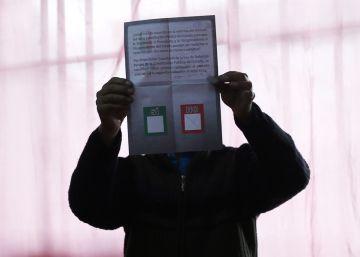 La consulta para la reelección de Morales reabre la brecha en Bolivia