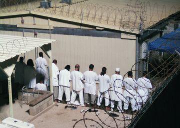 """Obama sobre Guantánamo: """"Se trata de cerrar un capítulo de nuestra historia"""""""