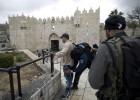 Dos ONG denuncian torturas a palestinos detenidos en Israel