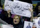 Los reformistas de Irán impulsan el voto útil para frenar a los ultra