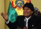 """Morales atribui sua derrota à """"guerra suja"""" e às redes sociais"""