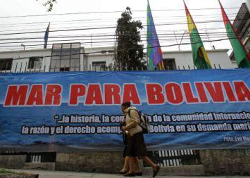 Chile observa con atención la política boliviana