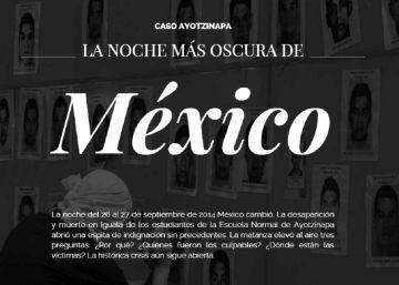 """Peña Nieto: """"Iguala no puede quedar marcada por la tragedia"""""""