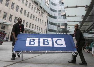 Personal de la BBC calló las quejas contra Jimmy Savile por abusos sexuales
