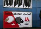 Suiza debate la expulsión de criminales extranjeros