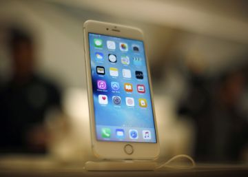 Apple recurre la orden para dar acceso al FBI al móvil del terrorista de San Bernardino