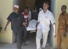 Somalia afirma que Al Shabab mató a 200 soldados kenianos