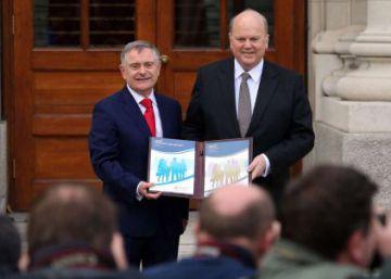 Irlanda se pronuncia en las urnas sobre la receta de la austeridad