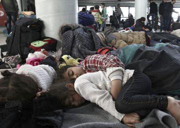 La OTAN y la crisis migratoria y de refugiados