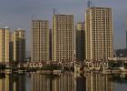 La burbuja inmobiliaria china pincha en las ciudades medianas