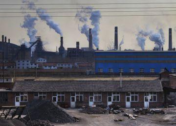 El ponzoñoso legado de la industrialización en China