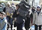 Los países de la ruta balcánica solo dejarán pasar a 580 migrantes al día