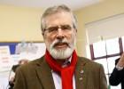 El Sinn Féin se reinventa como partido antiausteridad