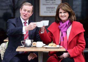 El Sinn Féin se reinventa como partido antiausteridad de Irlanda