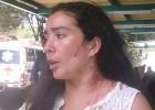 Agresiones contra la oposición de Nicaragua por exigir transparencia