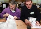El primer ministro irlandés admite que no se podrá reeditar la coalición