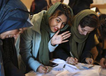 La alianza de moderados y reformistas copa los escaños de Teherán